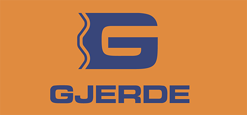 Logo for Gjerde Veisikring